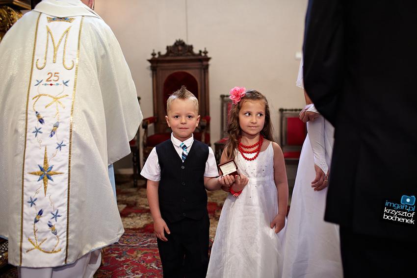 fotograf stary sącz kościół św. elżbiety 8