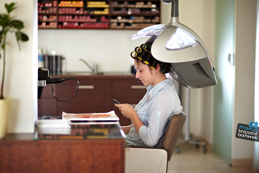 fotograf nowy sącz fryzjer chełmiec dmowskiego 1